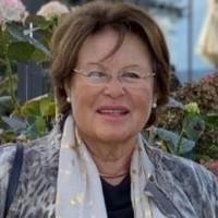 Elisabeth Luchter, M.D.